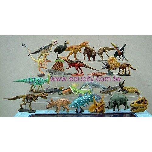 古生物 - 第一代全25種