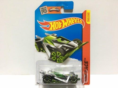 風火輪小車 - RD-06