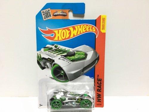 風火輪小車 - RD-03