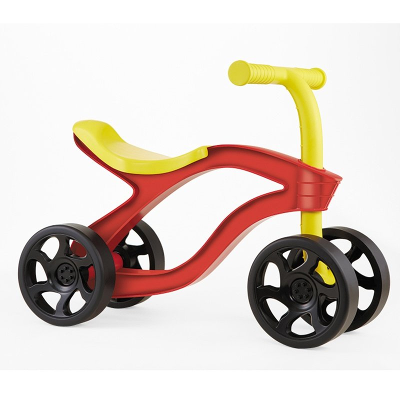 Little Baby Bum 小泰克 4輪平衡車
