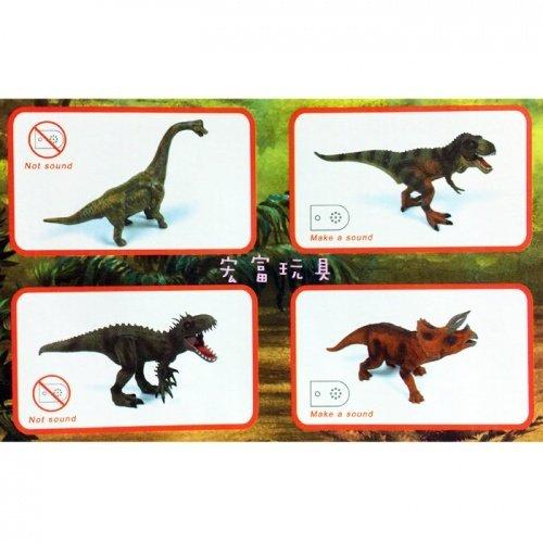 KL11003B 有聲恐龍 (K1636)