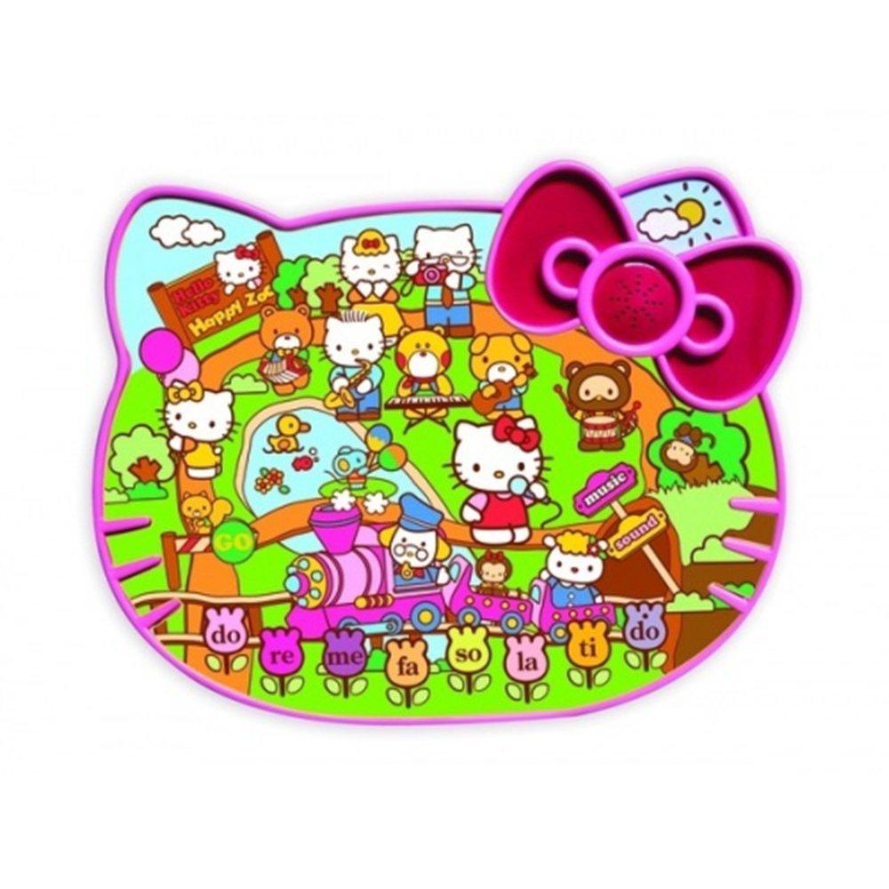 Hello Kitty - 音樂電子板