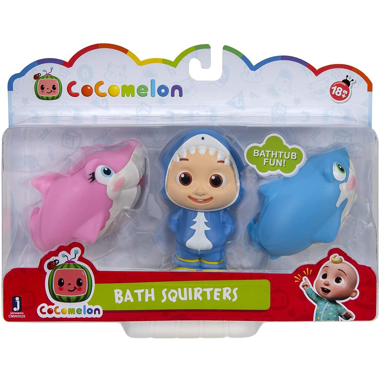 Cocomelon 洗澡小夥伴 (JZ38085)