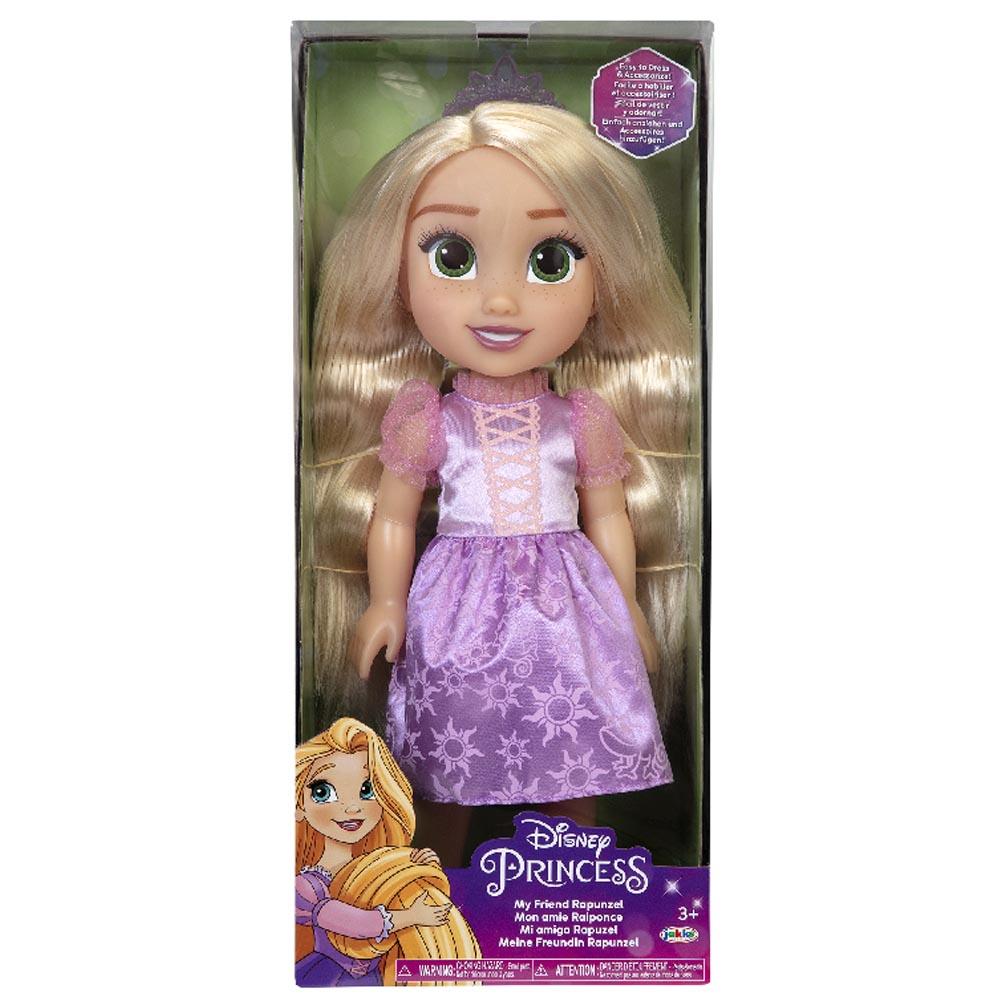 迪士尼公主娃娃 樂佩