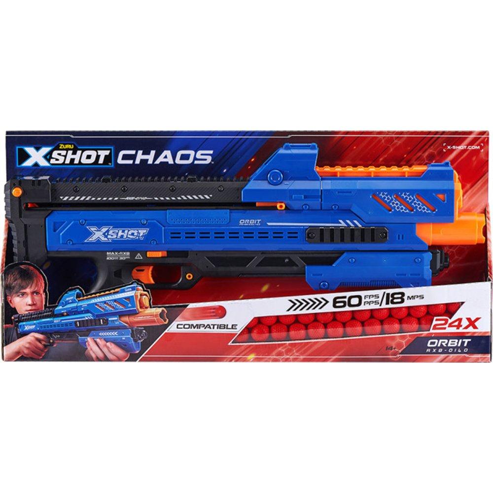 X射手 CHAOS -24發射擊組