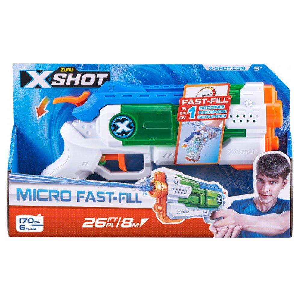 XSHOT水槍 - 小型快充水槍