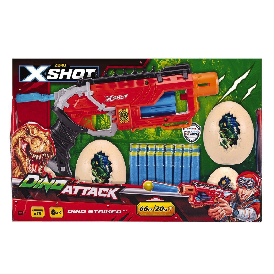 X射手 - 恐龍蛋短槍組