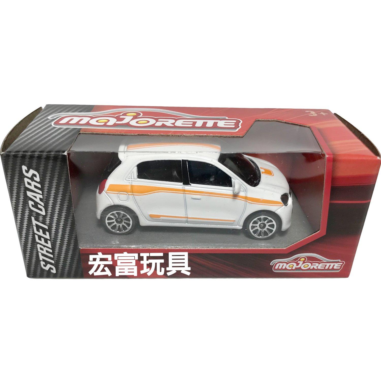 MAJORETTE 美捷輪小汽車 盒裝經典車(單售) 【隨機出貨】