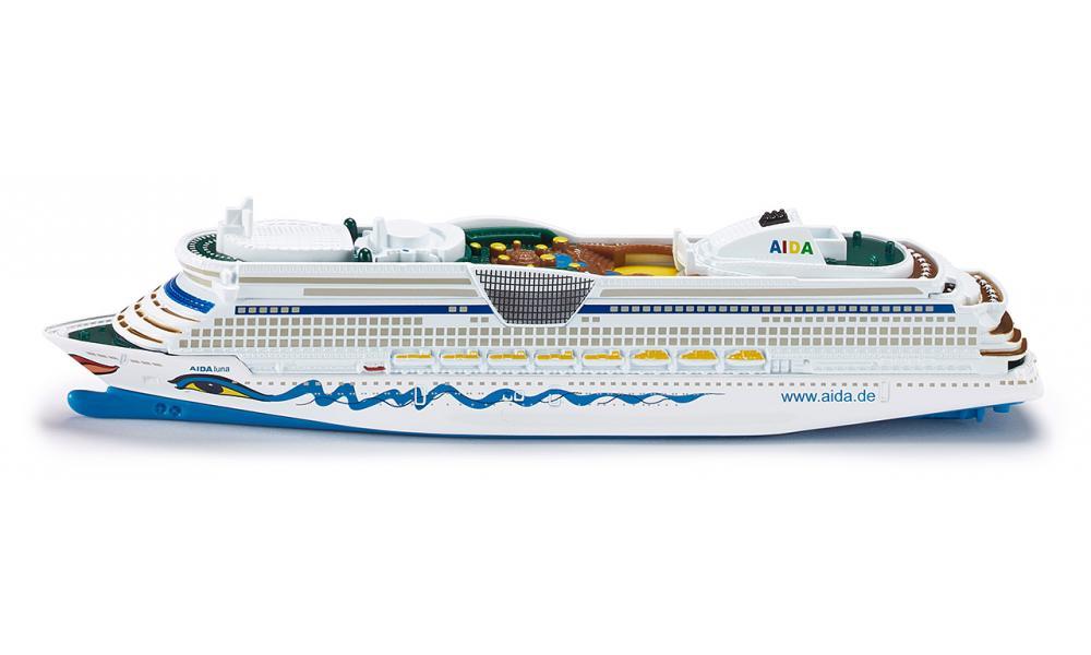 SIKU #1720 1/1400 遊艇