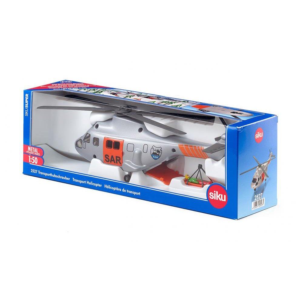SIKU #2527 運輸直升機