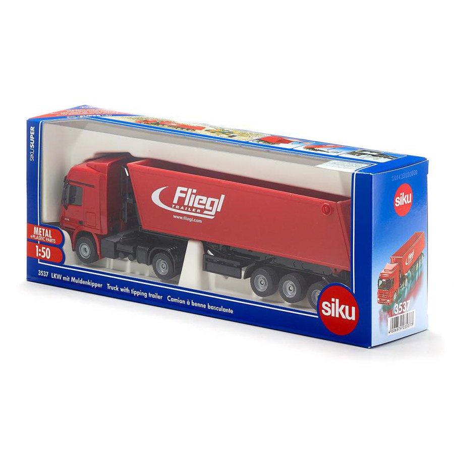 SIKU #3537 1/50 載貨車