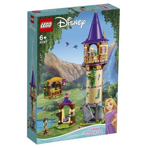 LEGO 樂高積木 Disney 43187