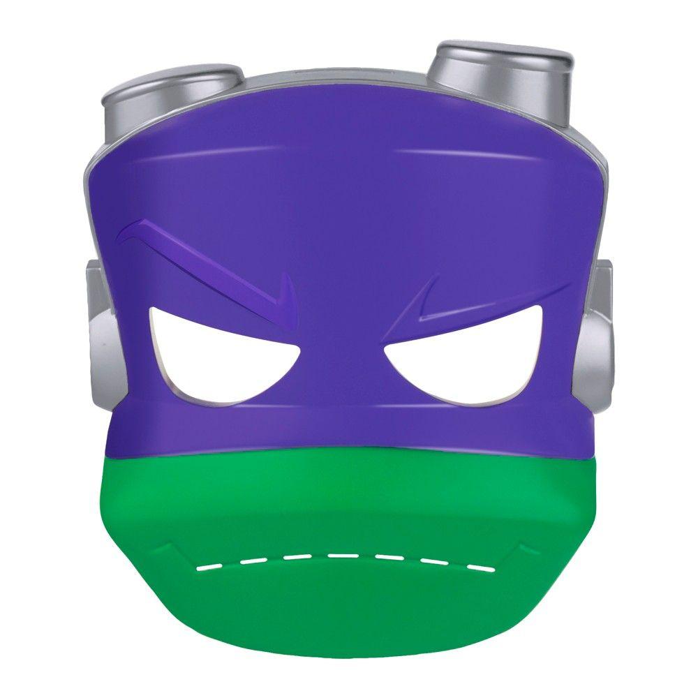 全新忍者龜 面罩組 DONATELLO