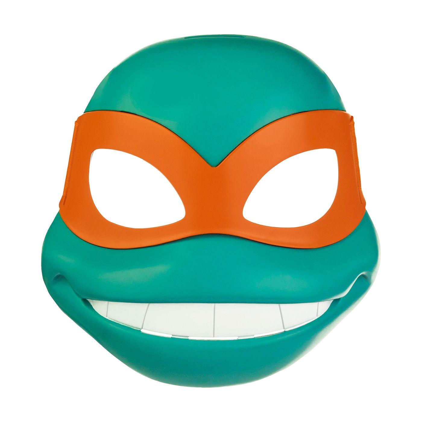 全新忍者龜 面罩組 MICHELANGELO