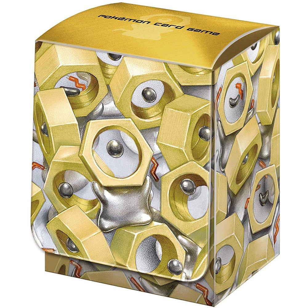 神奇寶貝 卡牌收集盒