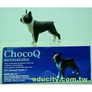 Choco Q 寵物系列3 #85 美國犬