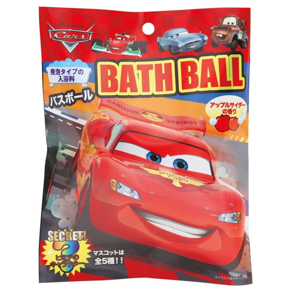CARS汽車總動員1 泡澡球