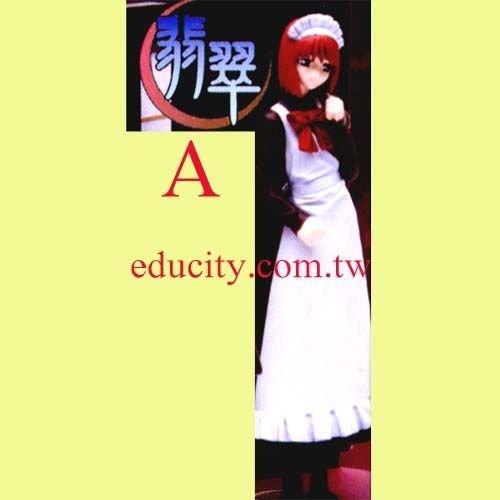 虎之穴月姬Ⅱ - 單款(A)