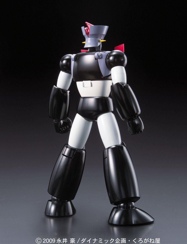 鋼彈gundam組合模型 真魔神Z (無敵鐵金剛)