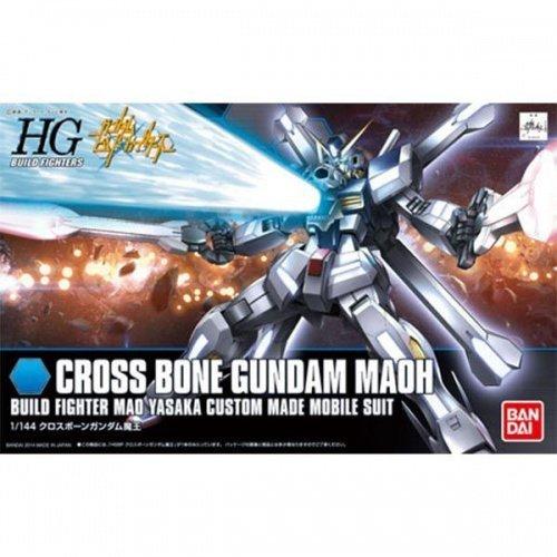 BANDAI 鋼彈gundam組合模型 HG 1/144 創鬥者 #014 新MSA