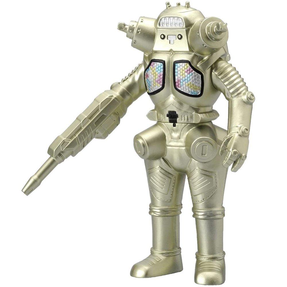 BANDAI超人力霸王 宇宙機器人喬王