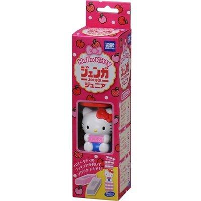 Hello Kitty 疊疊樂 【特價品】