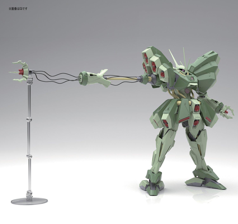 鋼彈gundam組合模型 RE 1/100 #007 AMX-103 悍馬