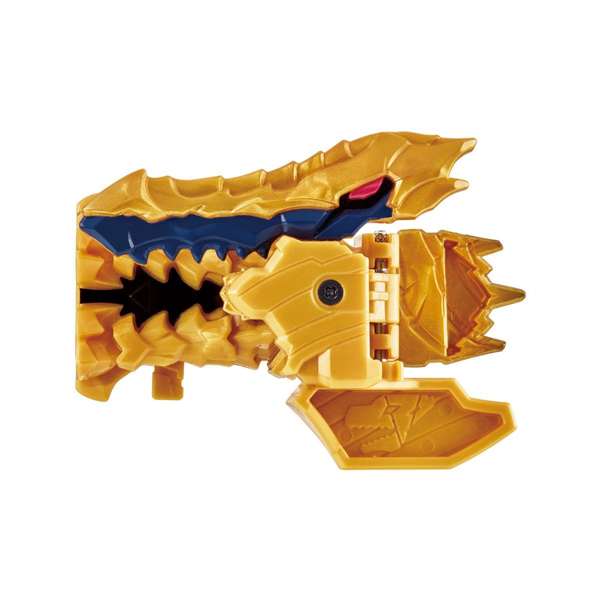 騎士龍戰隊 07 龍裝合裝 DX騎士 龍海王