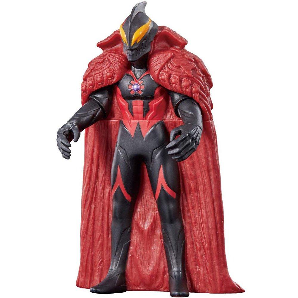 BANDAI超人力霸王 凱撒貝利亞