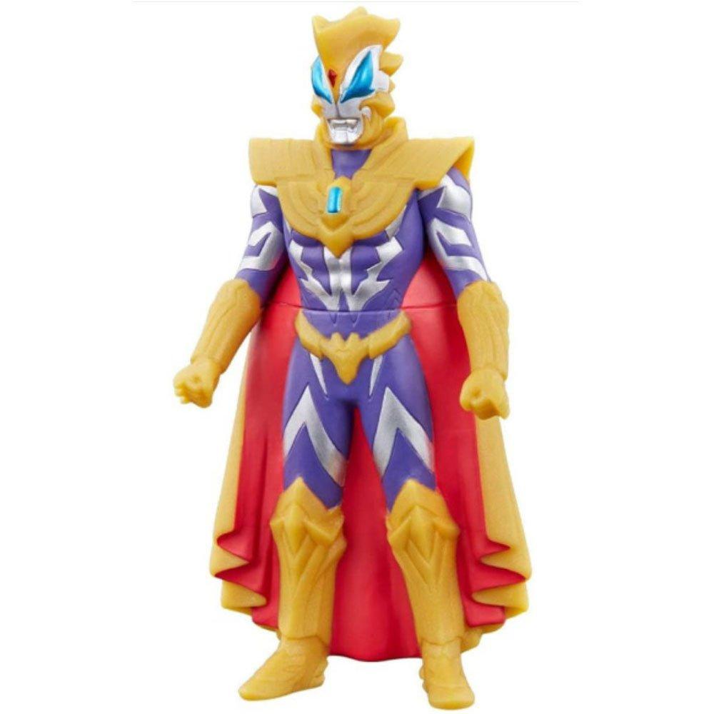 BANDAI超人力霸王 捷德皇家至尊型態