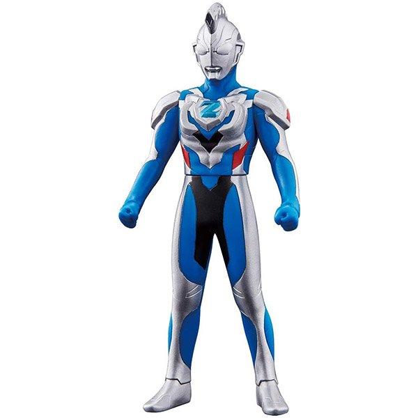 超人力霸王傑特原始型態