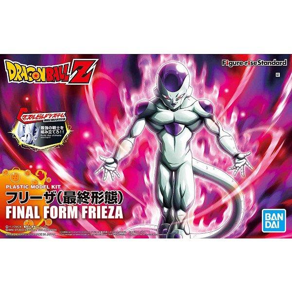 七龍珠Figure-riseStandard 弗利沙最終型態