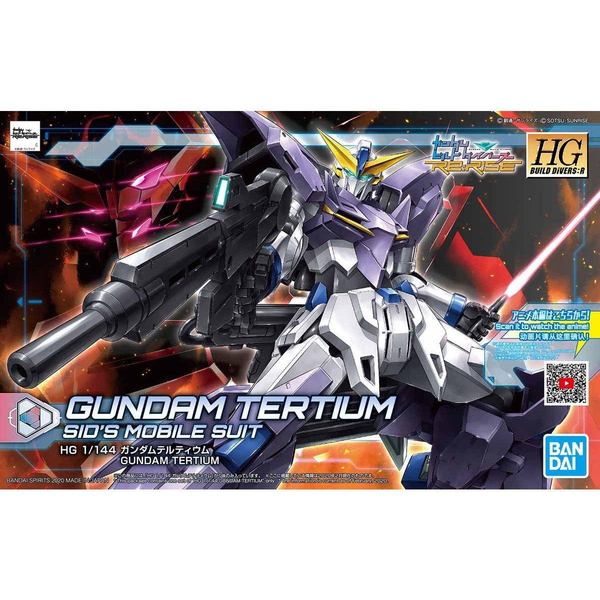 鋼彈gundam組合模型 HGBD:R 1/144 創鬥者潛網大戰Re:RISE #016 鋼彈三代
