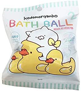 小貓 (LINE貼圖)入浴球II