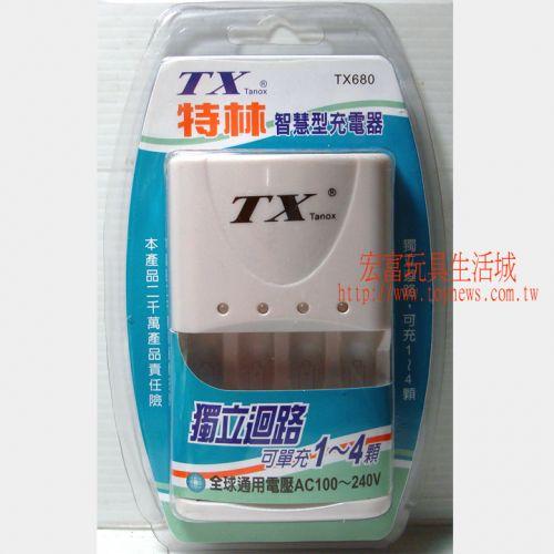 特林 TX680 智慧型電電器 獨立迴路