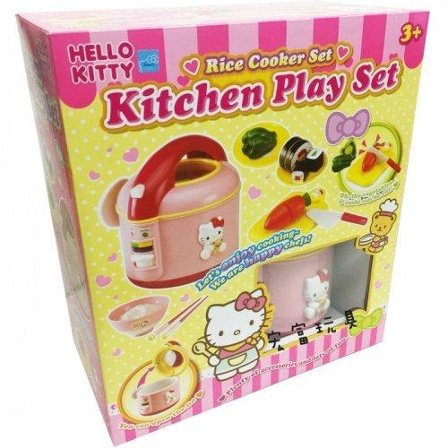 Hello Kitty - 炊飯組