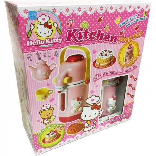 Hello Kitty - 茶具組