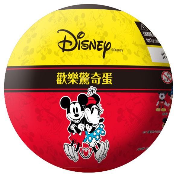 迪士尼歡樂驚奇蛋