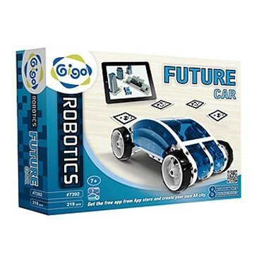 智高 Gigo 創新科技系列 #7392 未來車
