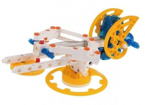 智高 Gigo 機器人系列 #7404-CN 彈跳機器人