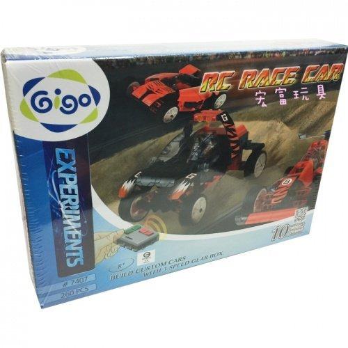 智高 Gigo 創新科技系列 #7407 遙控創客車