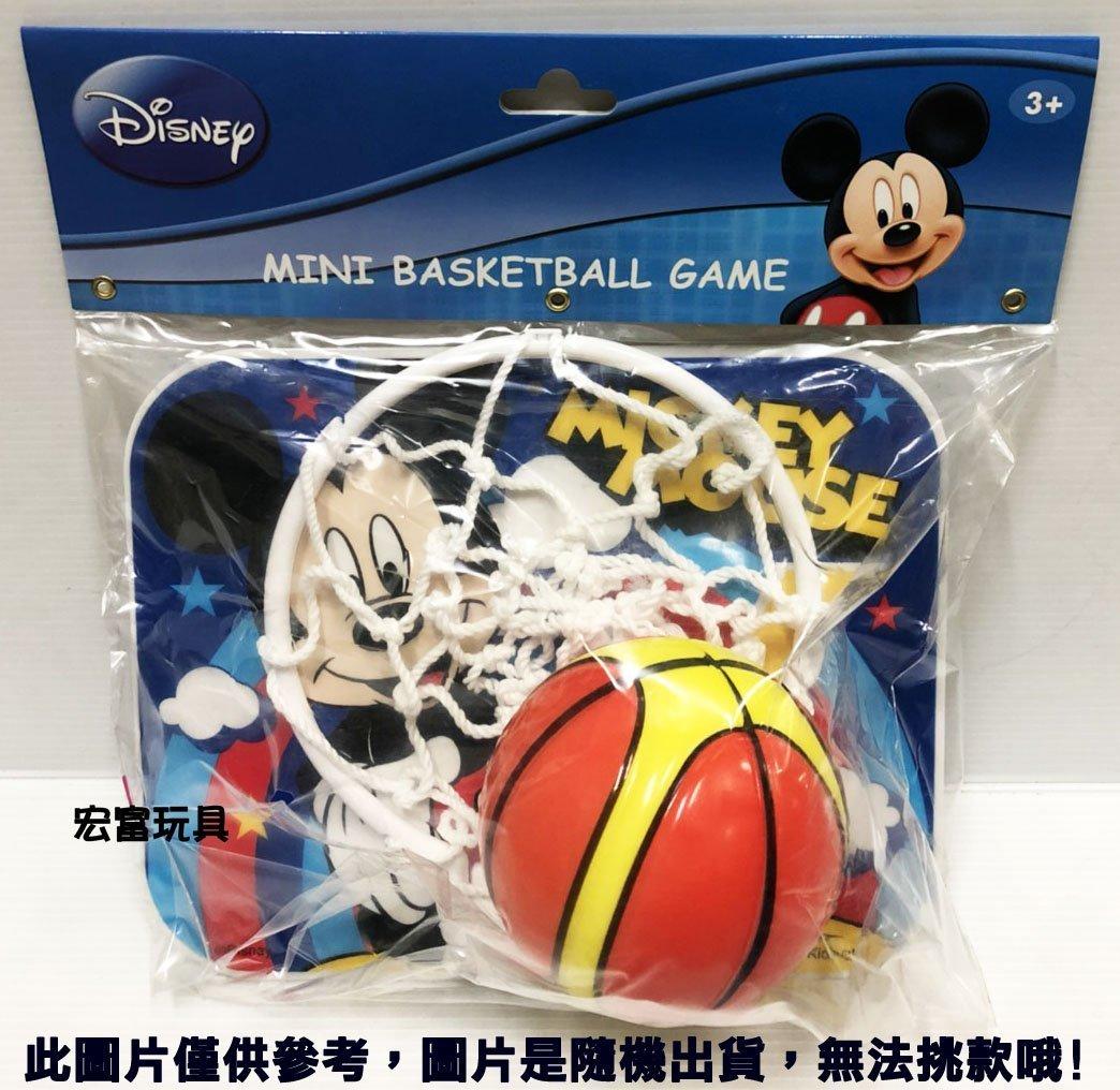 卡通圖案小籃板 籃球 【隨機出貨】