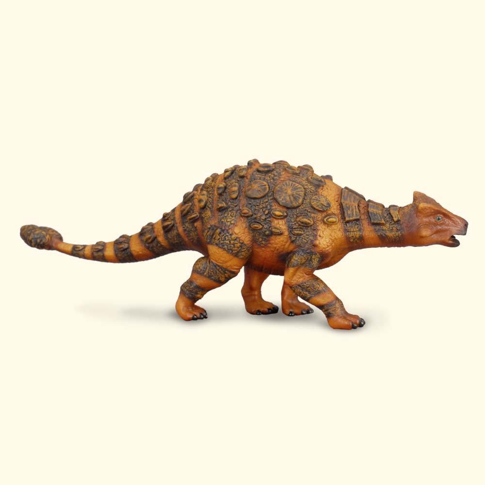 《 COLLECTA 》英國 Procon 動物模型 甲龍