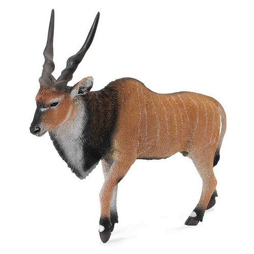 《 COLLECTA 》英國 Procon 動物模型 大伊蘭羚羊