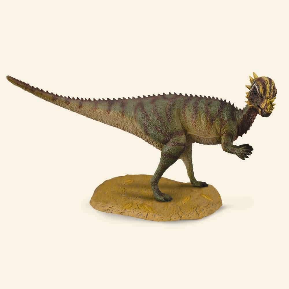 《 COLLECTA 》英國 Procon 動物模型 厚頭龍