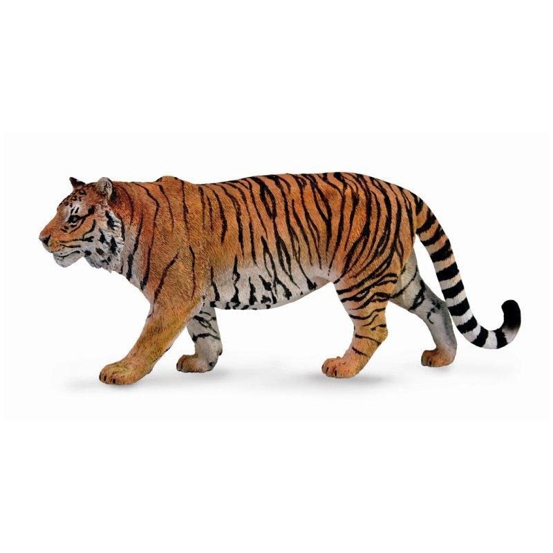 《 COLLECTA 》英國 Procon 動物模型 東北虎