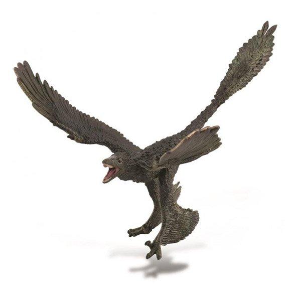 《 COLLECTA 》英國 Procon 動物模型 1: 6小盜龍