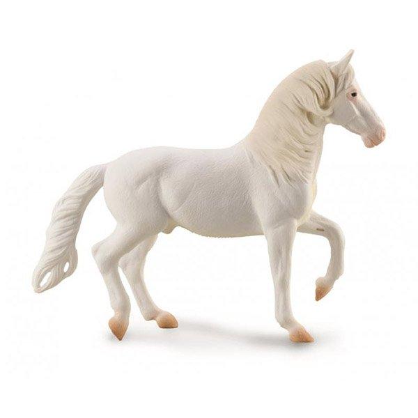 《 COLLECTA 》英國 Procon 動物模型 卡馬里奧公馬