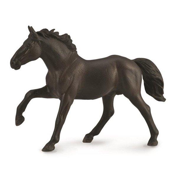 《 COLLECTA 》英國 Procon 動物模型 農聶斯公馬