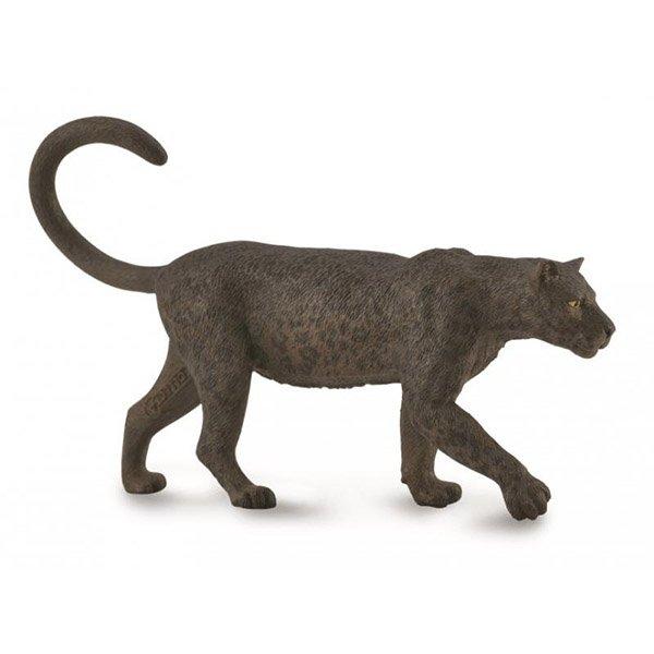 《 COLLECTA 》英國 Procon 動物模型 黑豹